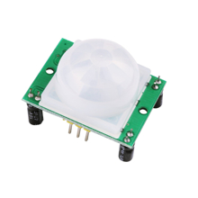 Arduino Pyroelectric Infrared IR PIR Motion Sensor Detection Module