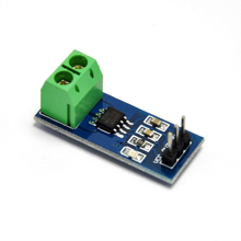 Picture of Arduino 30 Amp Sensing & Controlling Current Flow Sensor Module Board