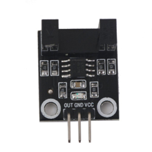 Picture of Arduino Infrared speed Sensor Module LM393