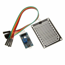 Picture of Water Detection Sensor Board for Arduino AVR PIC