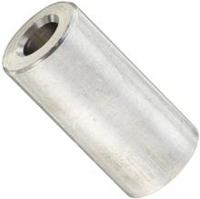 Aluminium spacer 5.1 x 10 x 35mm