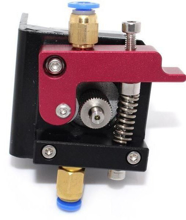 Picture of MK8 All-Metal Remote Extruder for 1.75mm 3d Printer Parts
