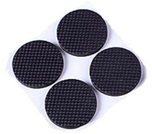 Picture of 4pcs stick Anti Vibration for 3D Printers and other machines 40mm (4Cm) Diameter