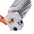 Picture of J head Hotend for 1.75mm E3D Direct Filament Wade Extruder 0.4mm