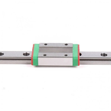 Picture of MGN12 400mm Linear Rail Guide
