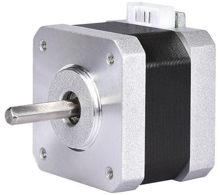 Picture of NEMA 17 STEPPER MOTOR, 34MM, HD3401_22B