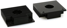Picture of EXTRUDER COOLING HEAT SINK 40X40X11MM