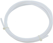 Picture of 1 meter 3D Printer PTFE Teflon Tube Remote Nozzle feed Guide 3 x 4
