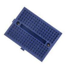 SYB-170 Tie-Point Breadboard (Blue )