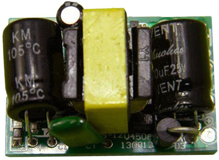 Picture of AC-DC 5V700mA 3.5W Power Supply Buck Converter Step Down Module