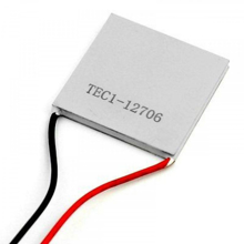 TEC1-12706 Thermoelectric Cooler Peltier