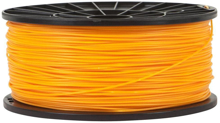 Picture of 3D PRINTER ABS FILAMENT -Orange- 1.75mm 1KG
