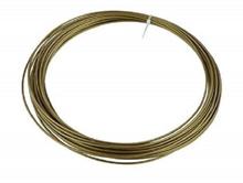 Picture of 3D Pen Filament gold COLOR PLA,1.75mm,Length10 meter
