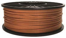 Picture of 3D PRINTER PLA FILAMENT  -Red Bronz- 1.75mm 1KG