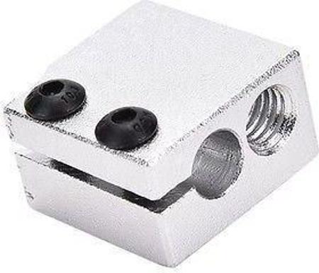 Picture of Volcano aluminum block