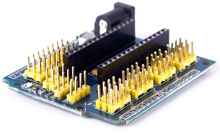 Picture of Arduino Nano Sensor Expansion Board