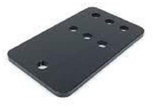 Picture of Idler Pulley Plate (Aluminum)