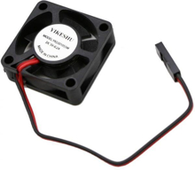 Picture of 3D PRINTER EXTRUDER FAN 5X5 5V