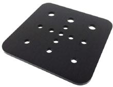 صورة OpenRail Gantry Plate 20mmx3mm (Steel)