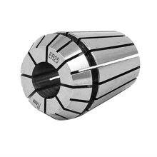 Picture of ER25 Collet with size 11mm