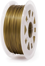Picture of 3D Printing Filament PLA 1.75mm Bronz 1KG