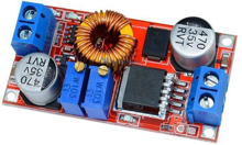 Picture of DC-DC Step Down Converter Variable 5A (5V..32Vdc to 0.8V..30Vdc)