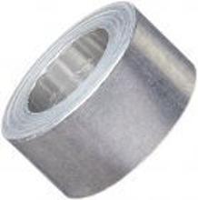 Aluminium spacer 5.1 x 10 x 1/4 Inch