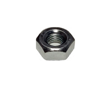 Steel Nut 8mm - Pack 50