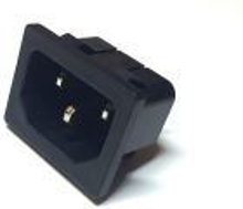 Picture of AC POWER CONNECTOR CHASSIS MOUNT