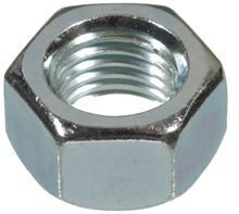 Light Nut 6mm - Pack 50