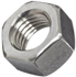Iron Nut 3mm - Pack 50