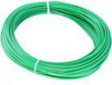 Picture of Green Copolyester 3D Printer Filament,Length 10 meter