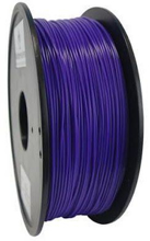 Picture of 3D PRINTER FILAMENT - purple- 1.75 mm