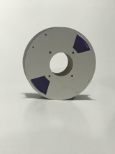 Picture of 3D Printing Filament PLA 1.75 MM PURPLE 250g