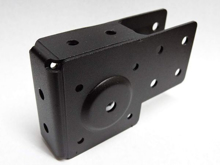 Picture of Linear Actuator End Mount (Steel)
