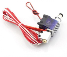 Picture of E3D V6 Hotend Kit with Volcano Nozzle and Cooling fan All Metal J-head for 1.75mm
