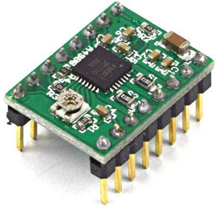 Picture of Stepper Motor Driver A4988 Module