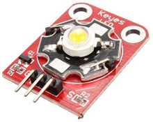 "Picture of High Power LED Module ""Power 3W"""