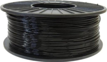 Picture of 3D PRINTER ABS FILAMENT -Black- 1.75mm 1KG