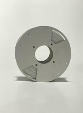 Picture of 3D Printer Rubber Filament - White - 1.75 mm 250g