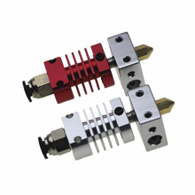Picture of 3D Printer Wade extruder cr8