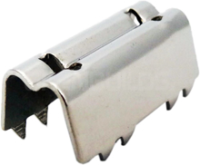 Picture of Belt Clamp Crimp Style for 6 mm Belt