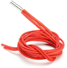 Picture of 3D Printer Cartridge Heater Reprap 24V 40W
