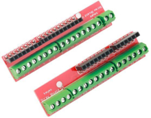 Picture of Screw Shield V2 Expansion Board compatible for Arduino UNO R3 (2pcs)