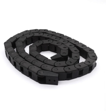 Picture of Plastic Towline Cable Drag Chain 10x20 1 Meter
