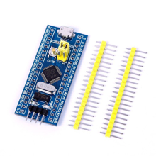 Picture of ARM STM32F103C8T6 Minimum Development Board for Arduino