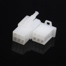 Picture of 6 PIN - 2.8mm Connector Male & Female With Terminal