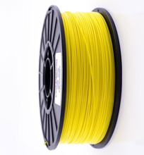 Picture of PETG Yellow 1kg 1.75mm