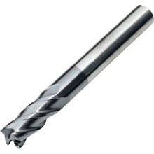 Picture of End Mill 4 Flutes 6mm
