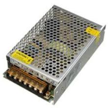 SMPS I/P 110 220Vac with dual O/P +24Vdc/1A & +5Vdc/6A